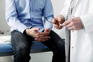 Facts about male infertility