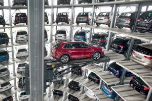 Things only a quality parking system can do for you