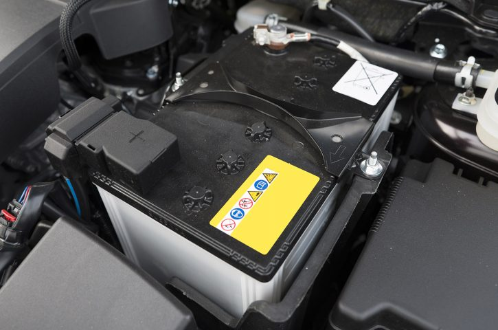 Car battery replacement- Top reasons to replace batteries